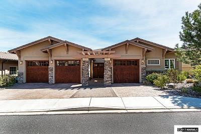 Reno Single Family Home Active/Pending-Call: 2624 Spearpoint Drive