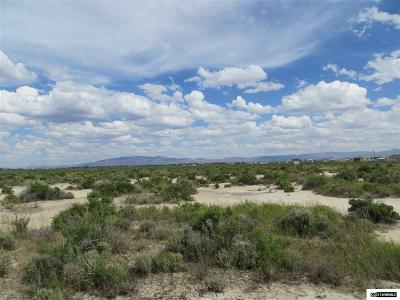 Battle Mountain Residential Lots & Land For Sale: 710 Faded Sage Drive