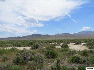 Battle Mountain Residential Lots & Land For Sale: 715 Faded Sage Drive