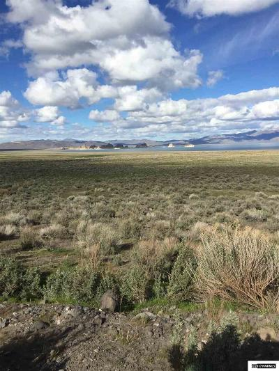 Reno Residential Lots & Land For Sale: Unspecified