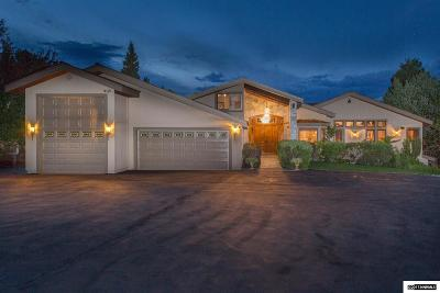 Reno Single Family Home Extended: 2125 Greensburg Circle