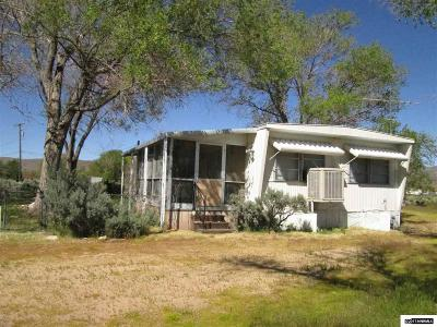 Manufactured Home Sold: 3730 Lyon