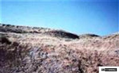 Reno Residential Lots & Land Extended: 8315 Twin Rock Trail