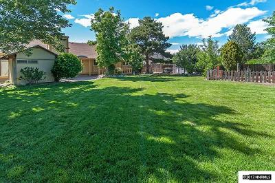 Single Family Home Sold: 12550 Stillwater Way