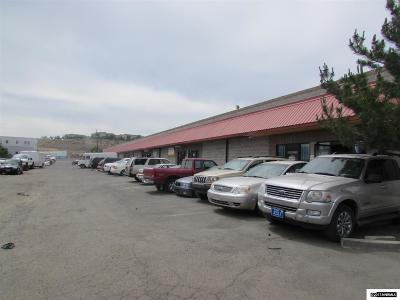 Reno Commercial For Sale: 2530 Sutro