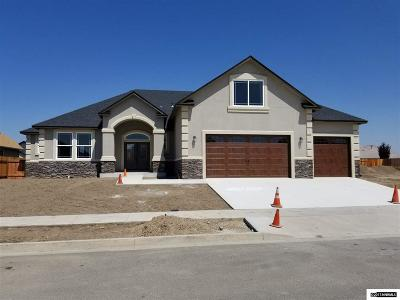 Single Family Home Sold: 1116 Montecito Dr.