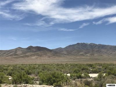 Battle Mountain NV Residential Lots & Land For Sale: $37,000