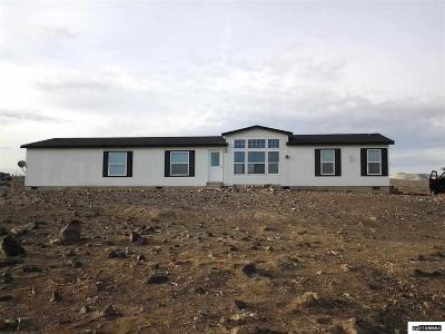 Manufactured Home For Sale: 3915 June Court