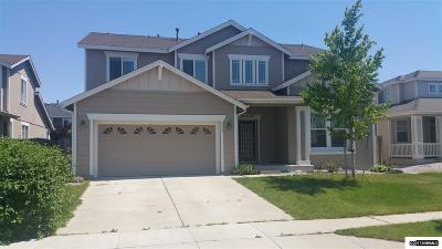 Single Family Home For Sale: 8990 Finnsech Drive
