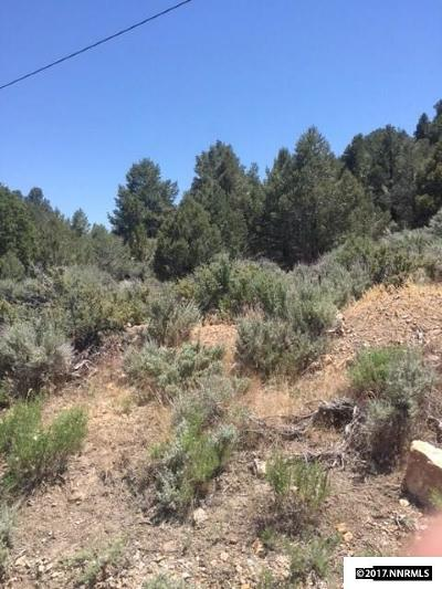 Reno Residential Lots & Land For Sale: 2555 Cartwright Rd