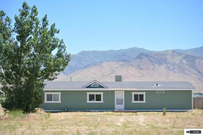 Winnemucca Manufactured Home For Sale: 8215 Alta Ave.