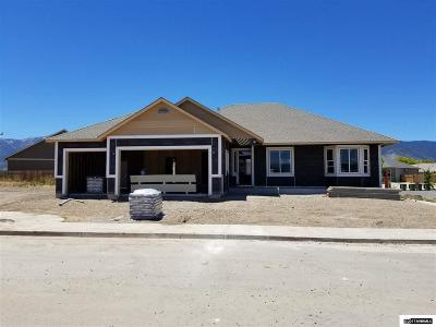Single Family Home Sold: 1704 Fonte Ct.