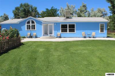 Manufactured Home For Sale: 1355 Farm District