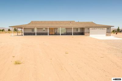 Smith Single Family Home Active/Pending-Call: 300 Eagle Place