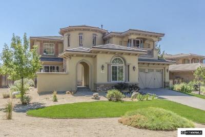 Single Family Home For Sale: 2280 Ridge Field Trl