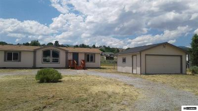 Reno Manufactured Home Active/Pending-Loan: 17944 Us Hwy 395 N