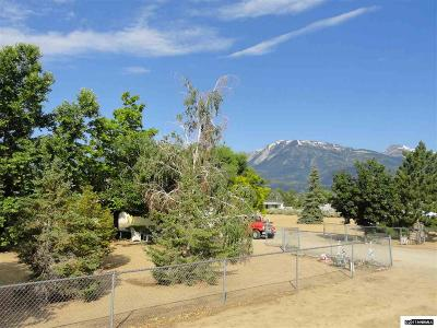 Washoe County Single Family Home Active/Pending-Call: 2425 Eastlake Blvd