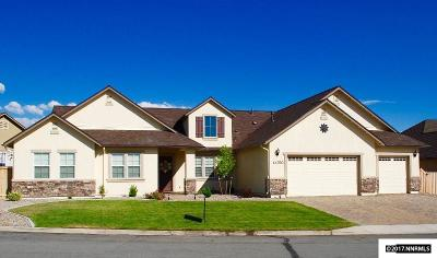 Single Family Home Active/Pending-House: 11760 Paradise Hills Ct
