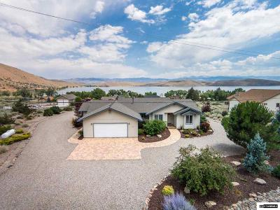 Gardnerville Single Family Home For Sale: 1955 Beatty Street