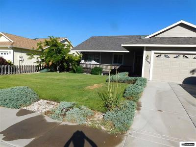 Single Family Home Sold: 3530 Smoketree