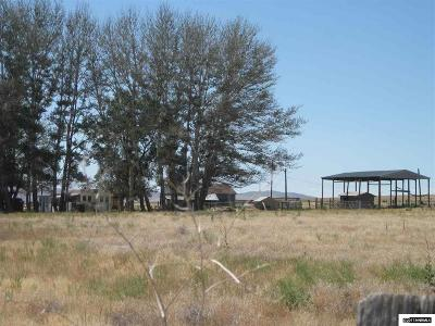 Winnemucca Single Family Home Active/Pending-Call: 5975 Jungo Road