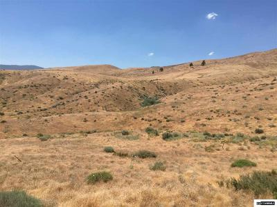 Reno Residential Lots & Land Price Reduced: 8673 Eagle Chase