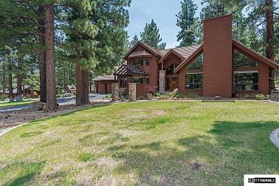 Reno Single Family Home For Sale: 375 Douglas Fir