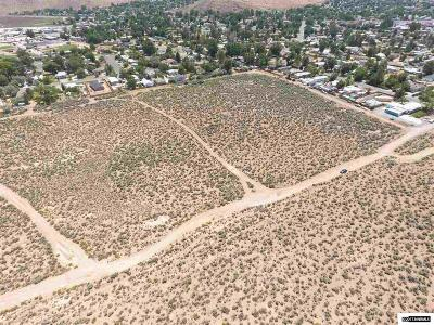 Reno Residential Lots & Land For Sale: Pan American Way