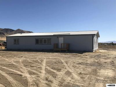 Winnemucca Manufactured Home For Sale: 3160 E Donald Lane