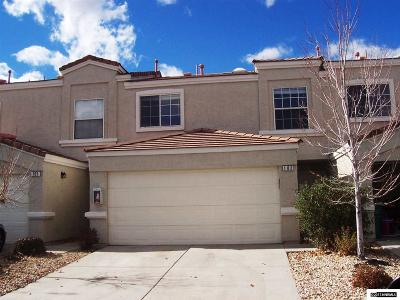 Condo/Townhouse Active/Pending-Loan: 5785 Camino Verde #102