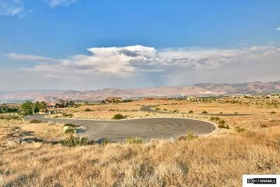 Reno Residential Lots & Land For Sale: 4225 Drop Time Court