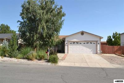 Sun Valley Single Family Home Active/Pending-Loan: 6285 W Choctaw