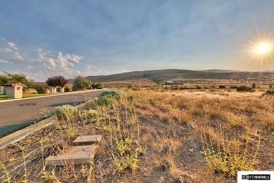 Reno Residential Lots & Land For Sale: 4005 Gray Fox Court