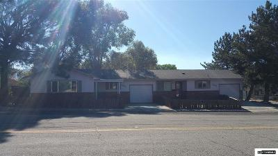 Carson City County Multi Family Home New: 1504 N. Edmonds Dr. #1504/06