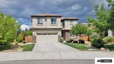 Reno NV Single Family Home New: $416,000