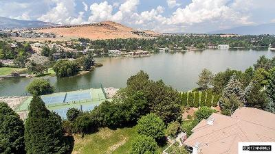 Reno Single Family Home For Sale: 2685 Spinnaker Drive