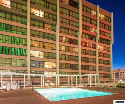 Reno NV Condo/Townhouse New: $120,000