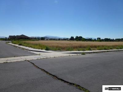 Yerington Residential Lots & Land For Sale: 423 Seminole Dr