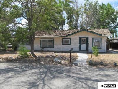 Yerington Manufactured Home Price Reduced: 5 Piping Rock