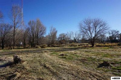 Sparks Residential Lots & Land For Sale: 125 Coney Island Dr