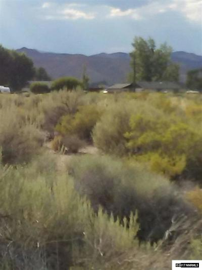 Yerington Residential Lots & Land For Sale: 2 Pauma