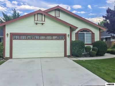 Minden Single Family Home Active/Pending-Call: 1131 White Oak Loop