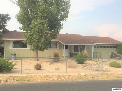 Single Family Home For Sale: 5715 Dolores Drive
