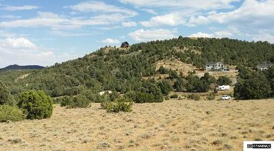 Reno Residential Lots & Land For Sale: 1407 Calavaras Road