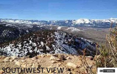 Reno Residential Lots & Land For Sale: 20500 Toll Road