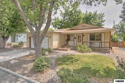 Single Family Home Sold: 3460 Dawn Circle