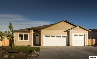 Dayton Single Family Home For Sale: 705 Cactus Court #LOT #120
