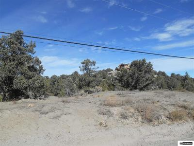 Reno Residential Lots & Land For Sale: 21550 Sazarac Rd.