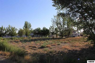 Yerington Residential Lots & Land For Sale: Tbd Betty Ct