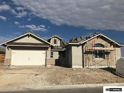 Single Family Home For Sale: 9883 Asfaloth Lane #LOT #151